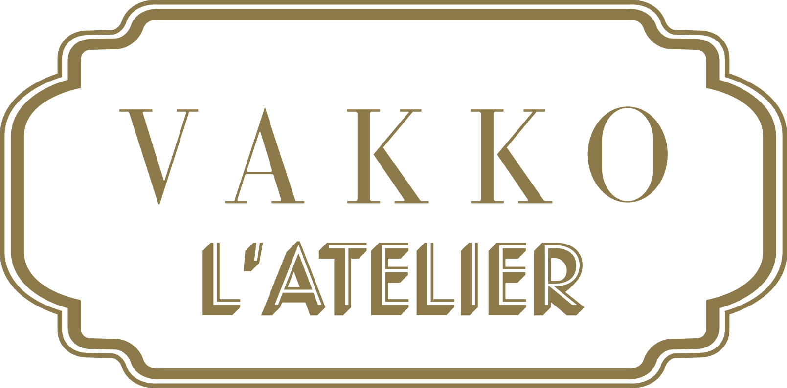 Vakko L'atelier